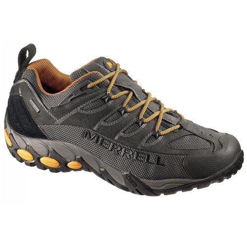 Merrell Refuge Pro black (Size: 46,5) hiking shoes