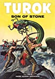 Turok, Son of Stone Archives Volume 9 (Dark Horse Archives)