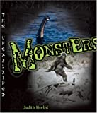 Monsters (The Unexplained)