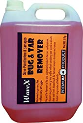 Wavex Bug and Tar Remover 5 Ltr