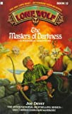 The Masters of Darkness (Lone Wolf)