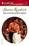 Harlequin Romance I - Large Print - The Future King's Bride (Harlequin Romance I - Large Print)