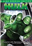 echange, troc Hulk (Full Screen Special Edition) [Import USA Zone 1]
