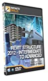 Advanced Revit Structure 2012 Training DVD