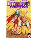 Outrageous Fortune [DVD] [1987]by Shelley Long