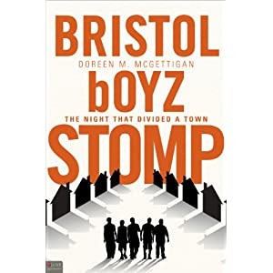 Bristol boyz Stomp