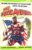 The Toxic Avenger SoftCover Book