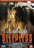 Sleepless packshot