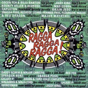 Ragga Ragga Ragga Vol.1
