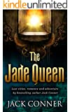 The Jade Queen: Part One (The Jade Queen: Steampunk Books Book 1)