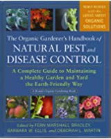 Title: The Organic Gardeners Handbook of Natural Pest and