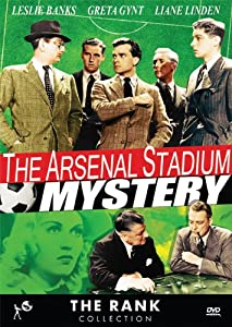 Arsenal Stadium Mystery [Import]