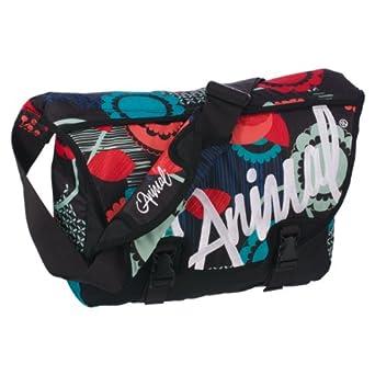Animal Zita Messenger Shoulder Bag 46