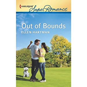 Out of Bounds | [Ellen Hartman]
