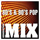 MP3-Download Vorstellung: 80's & 90's Pop Mix : Non Stop Medley Party