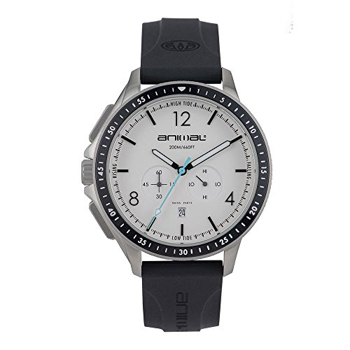 animal-marine-tide-movement-watch-one-size-black-white