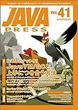 Java press (Vol.41)