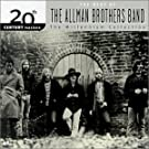 The best of the Allman Brothers Band: The Millenium Collection (20th Century Masters)