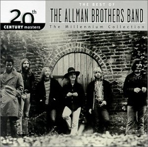 The Allman Brothers Band - The Best of the Allman Brothers - Zortam Music