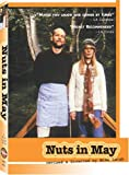 Nuts in May [DVD] [1976] [Region 1] [US Import] [NTSC]