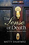 The Sense of Death: An Ann Kinnear Suspense Novel (The Ann Kinnear Suspense Novels Book 1)