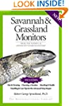 Savannah and Grassland Monitors (Herp...