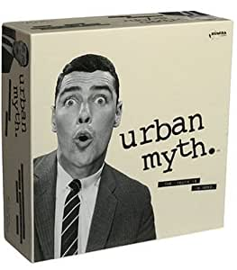 Urban Myth Board Game