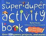 Super Duper Activity Book (52 Series)