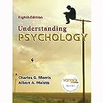 VangoNotes for Understanding Psychology, 8/e | Charles Morris,Albert Maisto