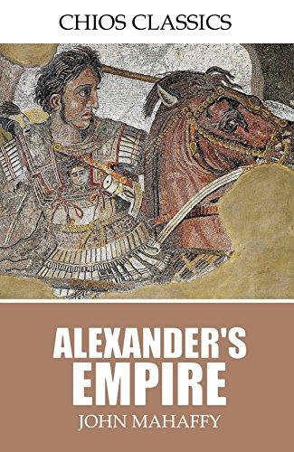 Free Kindle Book : Alexander