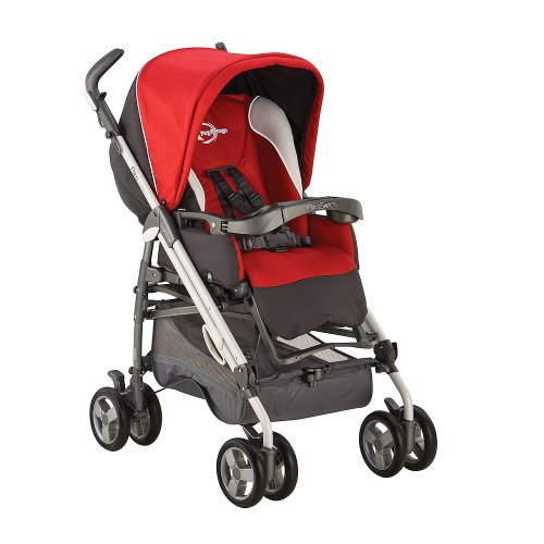 low price on peg perego 2010 pliko switch stroller corallo big saving baby shop. Black Bedroom Furniture Sets. Home Design Ideas