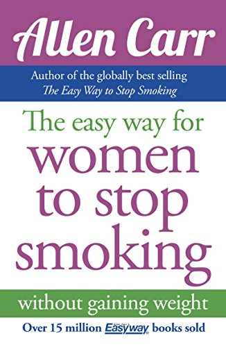 Allen Carr - Allen Carr's Easy Way for Women to Stop Smoking