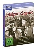 Stülpner-Legende (DDR TV-Archiv - 3 DVDs) title=