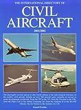 The International Directory of Civil Aircraft 2001/2002, Gerard Frawley