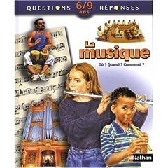 La musique (Josephine Paker)
