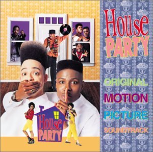 House Party - OST (1990)