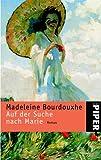 img - for Auf der Suche nach Marie: Roman book / textbook / text book