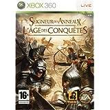 Le seigneur des anneaux: l'�ge des conqu�tespar Electronic Arts