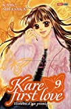 Kare First Love, Tome 9 (French Edition) (2845388160) by Kaho Miyasaka