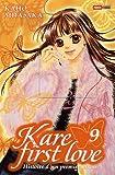 Kare First Love, Tome 9 (French Edition) (2845388160) by Kaho Miyasaka
