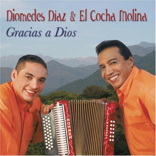 Diomedes Diaz - Gracia a Dios - Zortam Music