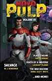 img - for NovoPulp Anthology - Volume 3: The Speculative Fiction Anthology book / textbook / text book
