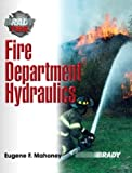 img - for Fire Department Hydraulics book / textbook / text book