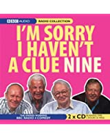 I'm Sorry I Haven't a Clue 9 (BBC Radio Collection): v. 9