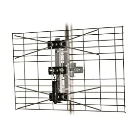 DB2 Multi Directional HDTV Antenna