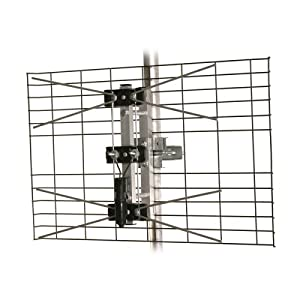Antennas Direct DB2 Multi Directional HDTV Antenna (Discontinued by Manufacturer)