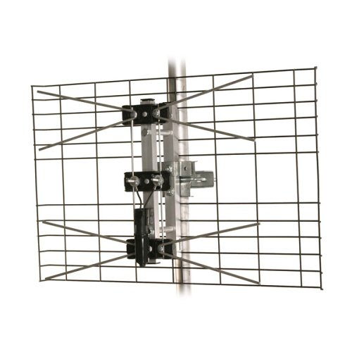 Antennas Direct DB2 Multi Directional HDTV Antenna (Discontinued by Manufacturer) (Indoor Medium Directional Antenna compare prices)