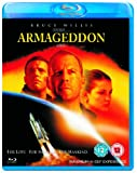Armageddon [Blu-ray] [UK Import]