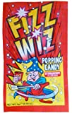 Fizz Wiz Strawberry (space dust) (pack of 10)