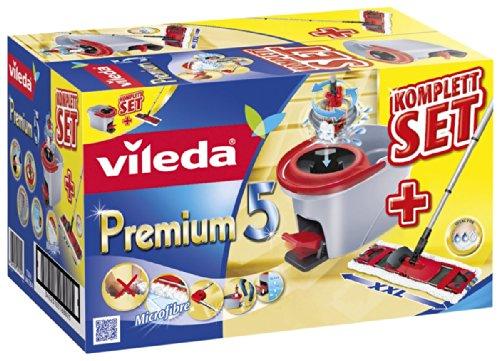 vileda-premium-146585-sol-complet-set-de-nettoyage-5-pieces-y-compris-spin-mop